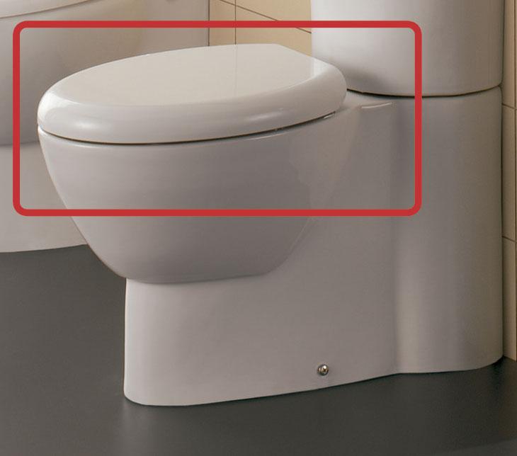 Tapas de wc gala awesome tapas de wc gala with tapas de - Tapa inodoro gala ...